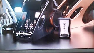 Pronto El Review Del Manley Absolute Headphone Amplifier