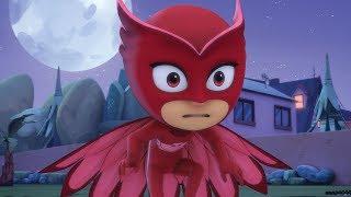 PJ Masks Español Latino | Gecko en cámara lenta | Dibujos Animados' Nuevos #8