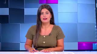 Noticias 101tv- Presenta Luisa Chamizo