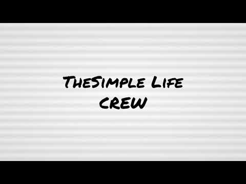 The Simple Life - MORENA (Video Lirik)