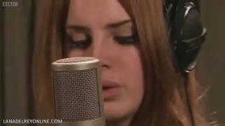 Lana Del Rey - Video Games Live On BBC