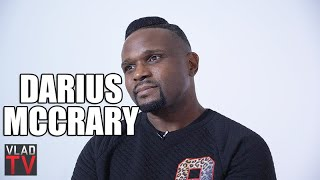 Darius McCrary Recalls Hanging Out with Rick James the Night Before He Died (Part 8)
