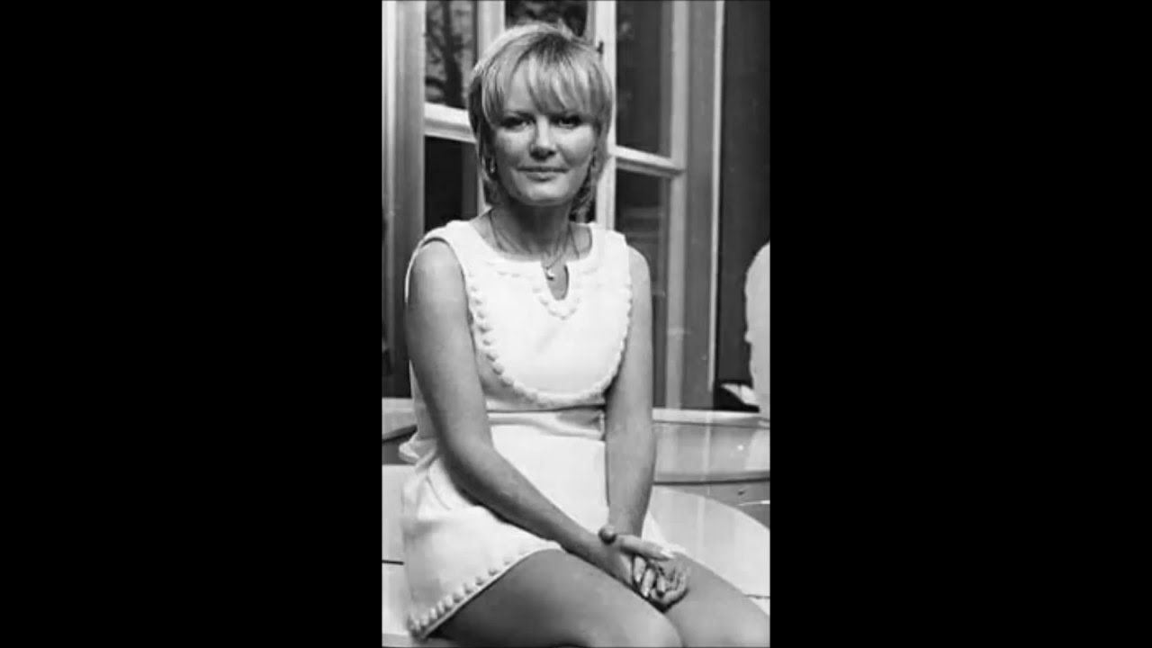 Petula Clark__I Know A Place__1965