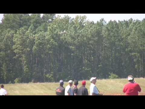 Georgia Jets - Super Jet South - September 19, 2008 - Part 1