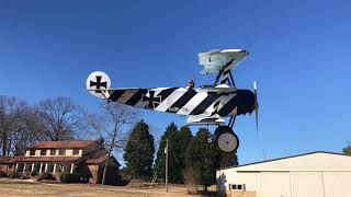 Brook Bridge Aerodrome (8GA9)