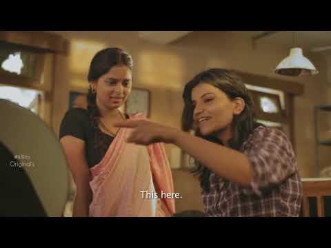 Download Sayiba (short film) , hindi short film , lesbian movie, hot lesbians
