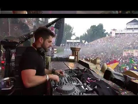 Tomorrowland - Belgium 2017 | Alok