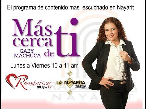 Transtorno por deficit de atención TDA con Gaby Machuca