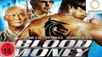 Blood Money (Martial-Arts ganzer Film in voller länge Deutsch)
