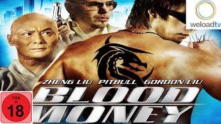 Blood Money (Martial-Arts ganzer Film in voller länge Deutsch)