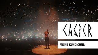 Casper - Meine Kündigung (Live) - Max-Schmeling-Halle, Berlin, 2017