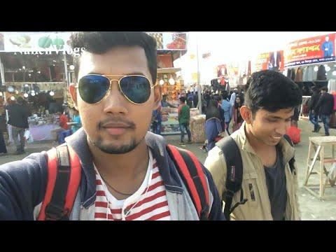 ঢাকা আন্তর্জাতিক বাণিজ্য মেলা ২০১৮ | Dhaka International Trade Fair 2018 | NabenVlogs
