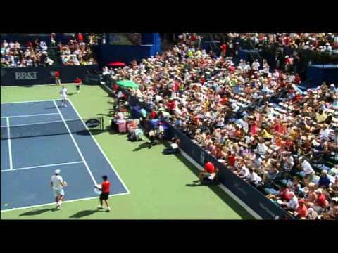 2012 Emirates Airline US Open Series: BB&T Atlanta Open