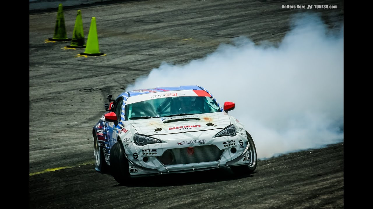 #1 Subaru BRZ TurboDrift(Assetto corsa) - YouTube
