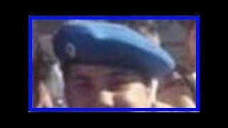 Mujer policía le dispara a un hombre por la espalda - Noticias