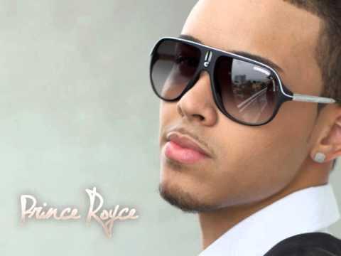 Prince Royce - Corazon Sin Cara. HD