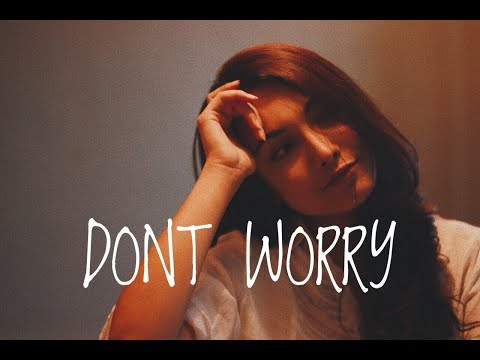 Sushant KC - Don't Worry (Official Music Video)