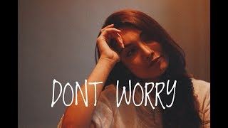 Sushant Kc Don 39 t Worry.mp3
