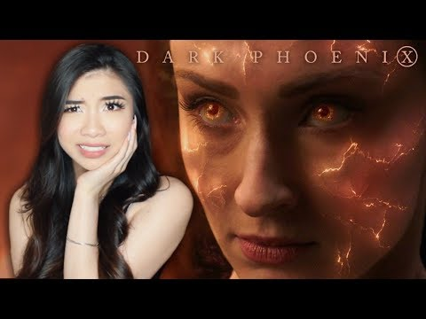 There's SO Much To Say About **DARK PHOENIX**