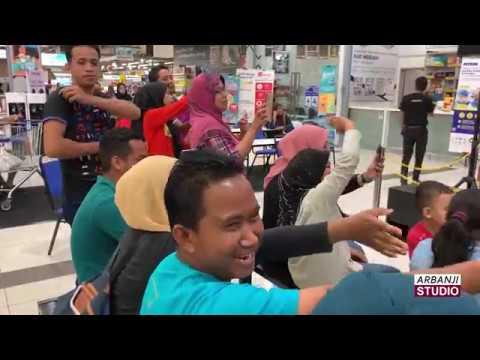 Pak Long (selagi Ada Rindu) LIVE - Cinta Pantai Merdeka  - Nyanyi Bersama Penontonn