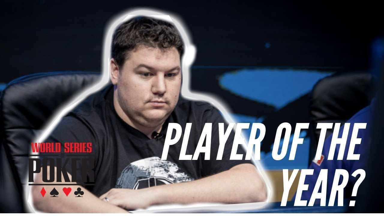 Wsop Player Of The Year