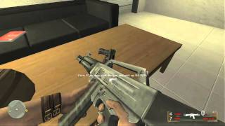Let´s play armed forces corp #6