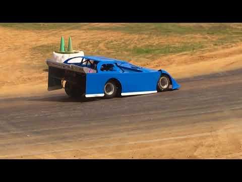 Jeremy Nichols Camden Speedway 4/23/18