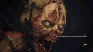Call of duty WW II Zombies The Final Reich (#Zombies#CODZombies)