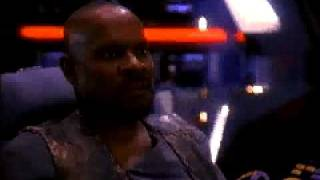 DS9 5x13 'For the Uniform' Trailer