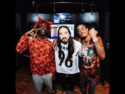 Steve Aoki ft. Lil Yachty & Migos - ID