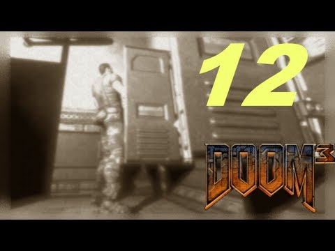 DooM 3 - Marine's Journey - Episode 12