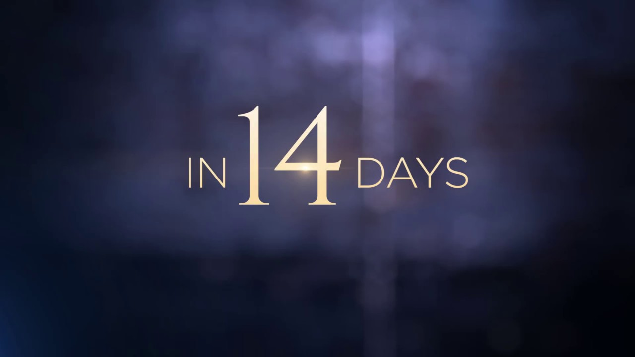 BOOK 4 COUNTDOWN: 14 Days