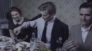 Актер Дмитрий Гриневич. Короткометражный фильм  «НАТКА» (2012)