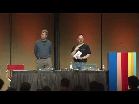 Google I/O 2011: Python@Google