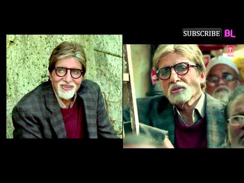 Why is Amitabh Bachchan's Bhoothnath Returns in trouble