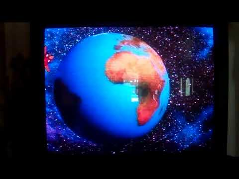 Universal Television/Universal Cartoon Studios (1994/2000)
