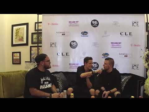 Sick Individuals Interview - Miami Music Week