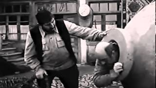 Caucasianart.ru (ShortFilm Georgia) JUG (Кувшин) 1970.mp4