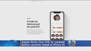 Download Video Apple Rolls Out iOS-12 Update MP3 3GP MP4