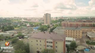 Продажа 1 комн квартиры в Омске. Новостройки в Омске
