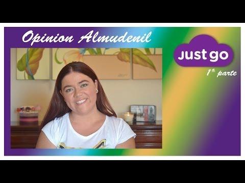 Opinión Almudenil - Just Go