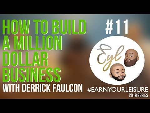 How to Build a Million Dollar Restaurant Business