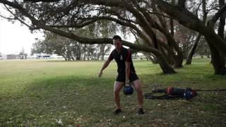 aik the 7x7 total body kettlebell workout for endurance