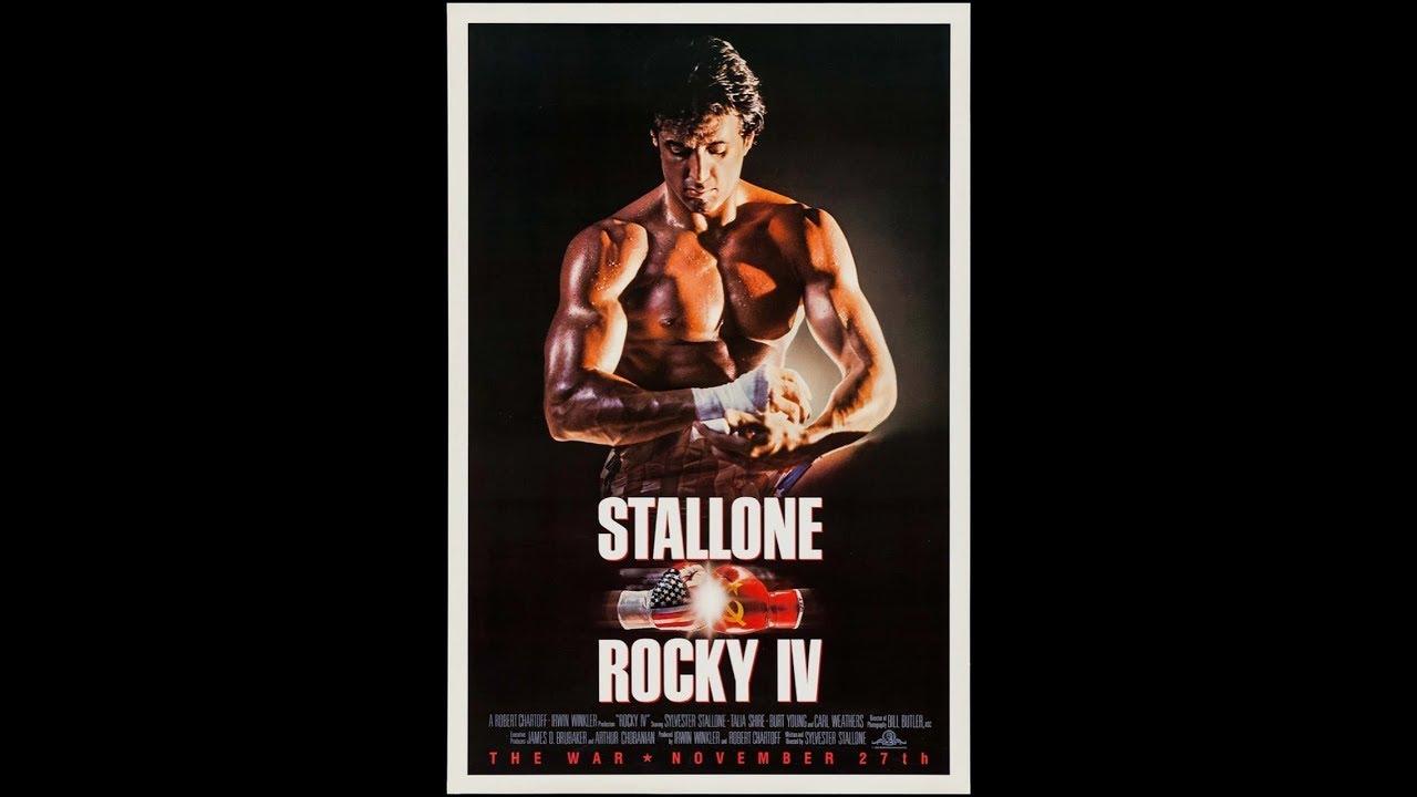 Rocky Iv In Pescarese Film Completo Solo Audio Roio Film Youtube