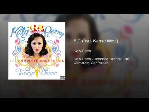 E.T. (feat. Kanye West)