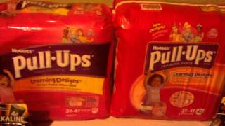 CVS....PULL UPS CLEARANCE!! MEGA PACK ONLY $.74!!!