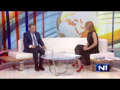 Novi dan / Rasim Ljajic o Hrvatskoj, STO i Ikei / 11.8.2017.