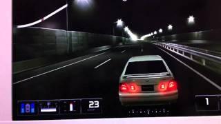 【GT5】アリストV300 テールライト故障 thumbnail