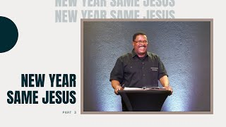 New Year Same Jesus | Part 3 (HD Church)