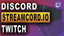 Streamcord.io: Der Discord Bot für Twitch Streamer (2020)